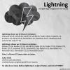 YHWH - lightning