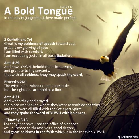 YHWH - BoldTongue