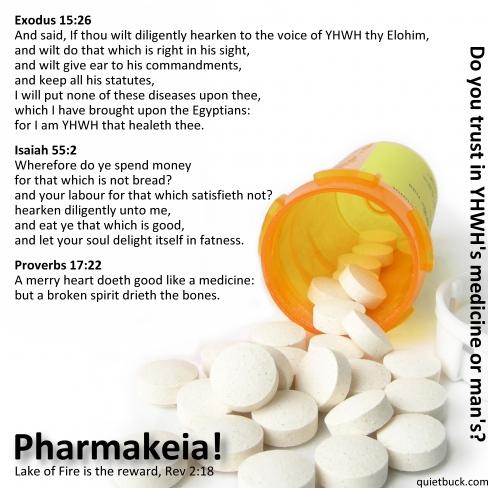 YHWH - Pharmakeia2