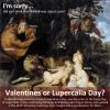 YHWH - ValentinesDay