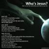 YHWH - Whos Jesus