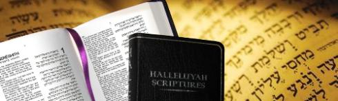 Halleluyah Scritpures
