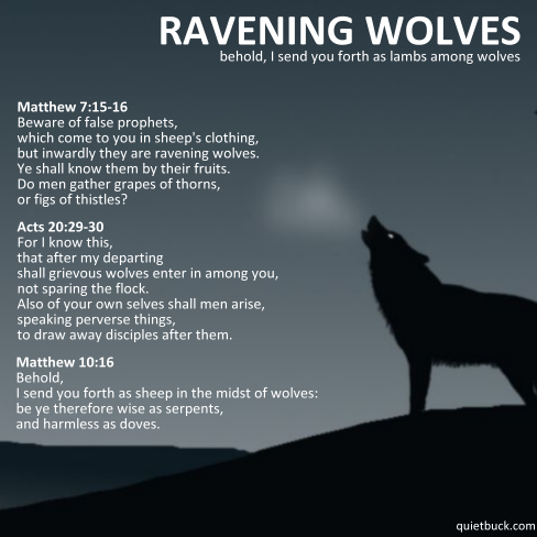 YHWH - raveningwolves